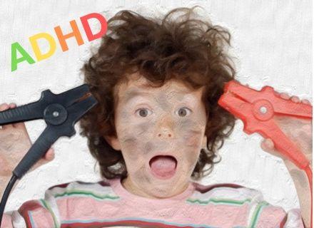 Homeopatie na ADHD
