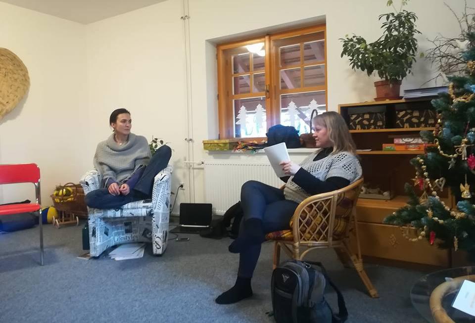 Životní restart – Bystřice pod Hostýnem listopad 2017