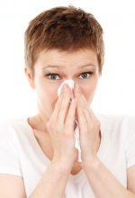 homeopatie alergická rýma