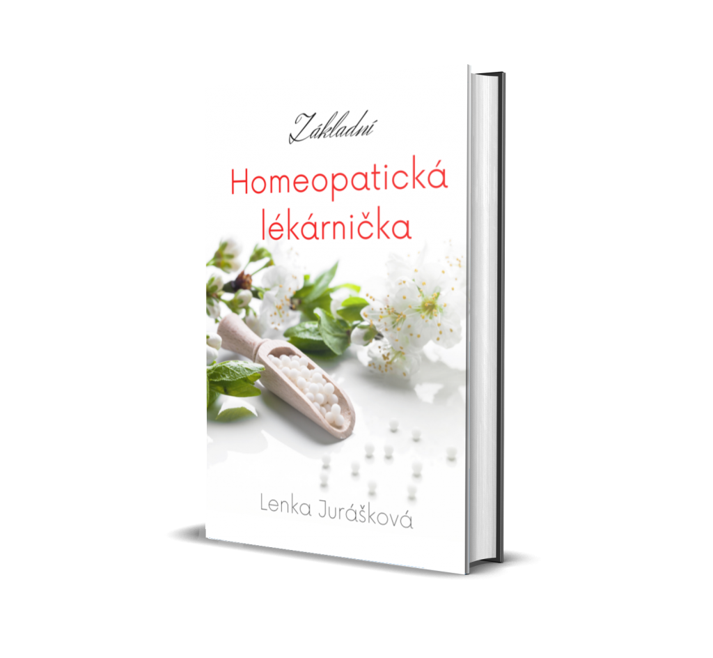 homeopatická lékárnička