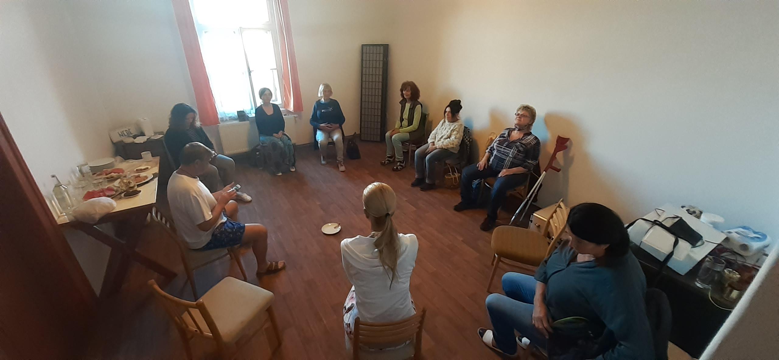 Systemické konstelace Východní Čechy – červen 2020