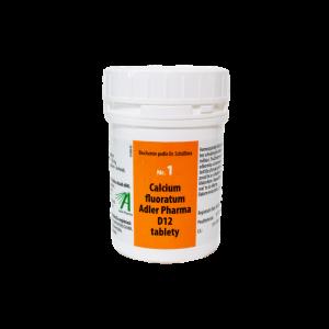 Calcium fluoratum